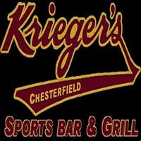 Krieger's Chesterfield Pub & Grill