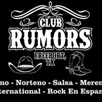 Rumors Nightclub