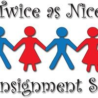 Twice As Nice FUMP Griffin Consignment Sale