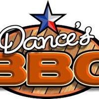 Dance's BBQ