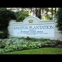 Embassy Suites at Kingston Plantation