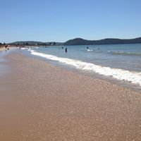 Umina Beach Central Coast NSW Australia