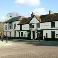 The Red Lion - Wetherspoon