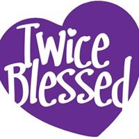 Twice Blessed Kids' Consignment Sale at CCUM
