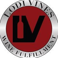 Lodi Vines Wine Shipping and Wine Storage