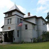 The Umatilla Museum & The Greater Umatilla Historical Society