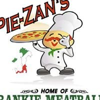 Pie-zans Pizza - Home of Frankie Meatballs