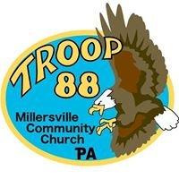 BSA Troop 88 Millersville PA