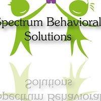 Spectrum Behavioral Solutions Educational Center