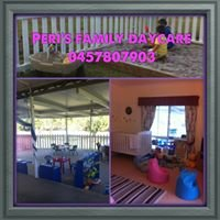 Peri's family daycare