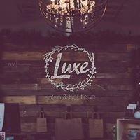 Luxe Salon & Boutique