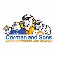 Corman & Sons Air Conditioning and Heating