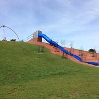 St Kilda Adventure Play Park