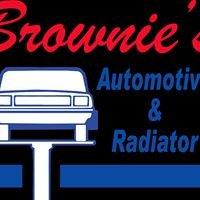 Brownie's Automotive Service