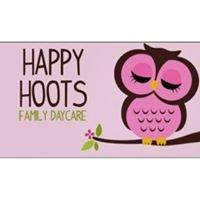 Happy Hoots Family Daycare