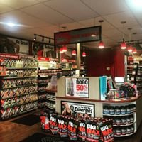 Max Muscle Nutrition