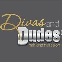DIVAS AND DUDES TOO