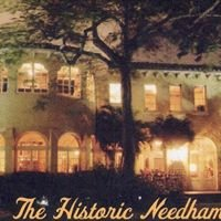 Historic Needham Estate