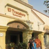 El Trocadero Mesquite Grill & Cantina