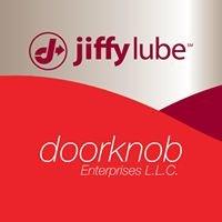 Jiffy Lube Newberg