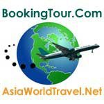 Booking Tours Thailand