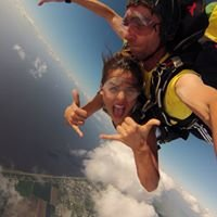 Skydive Palm Beach