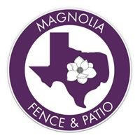 Magnolia Fence & Patio