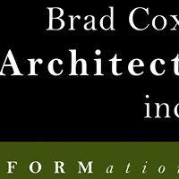 Brad Cox, Architect, Inc.
