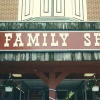 Family Shoe