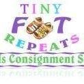 Tiny Feet Repeats Kids Consignment Sale of Northeast Georgia