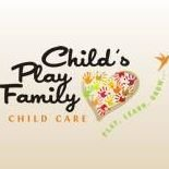 Child's Play Family Child Care