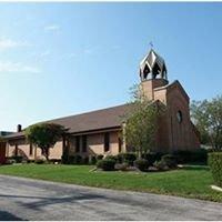 Sts. Joachim & Anne Armenian Church