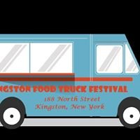 Kingston Food Truck Festival