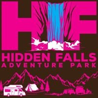 Hidden Falls Adventure Park (Official)
