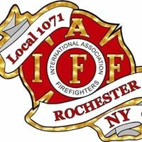 Rochester Fire Fighters Local 1071