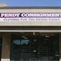 Pendy Consignment