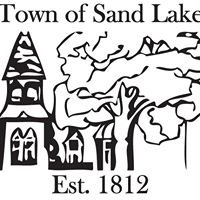 Town of Sand Lake