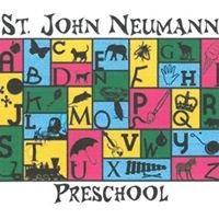 St. John Neumann Preschool