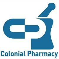 Colonial Pharmacy