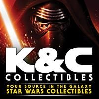 K & C Collectibles - The Star Wars Collectible Store