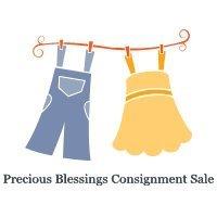 Precious Blessings Consignment Sale