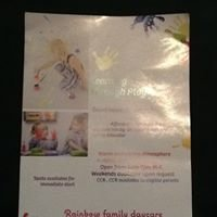 Rainbow family daycare Leopold