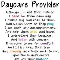 Lindsey's Family Daycare