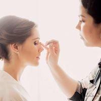 Jessie Harrison Makeup