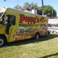 Poppy's Food Truck