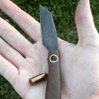 E.H Custom  Knives