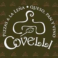CovelIi Pizzas a la Leña