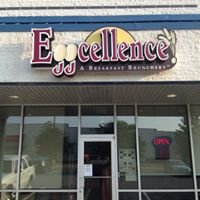 Eggcellence LLC