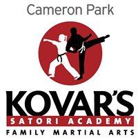 Kovar's Satori Academy of Martial Arts Cameron Park
