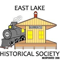 East Lake Historical Society, Inc.